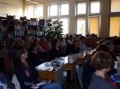 Konferencja Metodyczna Nauczycieli Bibliotekarzy, 10 października 2018 r.