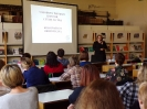 Edukacja jako narzędzie profilaktyki szkolnej, 16 października 2019