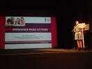 Wystąpienie Anny Walskiej-Golowskiej na konferencji w Londynie 'W co się bawić?'