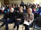Gala międzyszkolnego konkursu translatorskiego dla uczniów klas licealnych