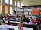 Narodowe Czytanie 'Przedwiośnia' w Bibliotece, 12 i 14 września 2018
