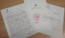 Przesłanie Prezydenta RP Andrzeja Dudy zachęcające do organizowania Narodowego Czytania