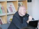 Wykład profesora Andrzeja Kaliszewskiego dla młodzieży licealnej