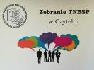 Zebranie członków i sympatyków TNBSP Oddziału w Krakowie, 29 września 2018