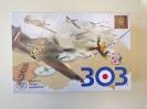 303 : bitwa o Wielką Brytanię (gra strategiczna, edukacyjna)