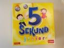 5 sekund junior (gra dla dzieci, familijna, imprezowa)