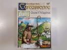 Carcassonne : Owce i Wzgórza (dodatek do gry)