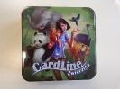Cardline : zwierzęta (gra dla dzieci, familijna, imprezowa)