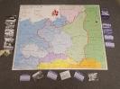 IV rozbiór Polski : mapa historyczna okupowanej Polski (puzzle edukacyjne)