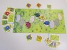 Pędzące żółwie : wyścig do sałaty (gra dla dzieci, familijna)