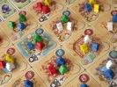 Pięć Klanów : Dżiny Naqali (gra strategiczna, ekonomiczna)