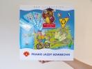 Prawo jazdy rowerowe (gra edukacyjna dla dzieci)