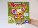 Przewrotne motylki (gra dla dzieci, familijna)