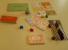 Reglamentacja : gra na kartki