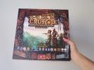 Robinson Crusoe : przygoda na przeklętej wyspie (gra przygodowa, kooperacyjna)