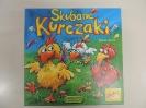 Skubane Kurczaki (gra familijna, dla dzieci)