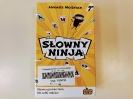 Słowny Ninja : słowna gra karciana dla całej rodziny
