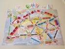 Wsiąść do pociągu - Pierwsza podróż (gra dla dzieci, familijna)