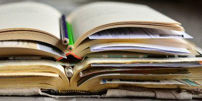 Konkursy przedmiotowe dla szkół podstawowych – wykaz literatury ze zbiorów PBW