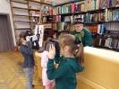 Co biblioteka skrywa? : gra biblioteczna