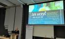 Konferencja 'Jak uczyć - aby uczyć się' - Kraków, 19 października 2018