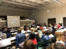 III Nowe Ogólnopolskie Forum Bibliotek Pedagogicznych, 14 czerwca 2018