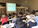III Nowe Ogólnopolskie Forum Bibliotek Pedagogicznych, 15 czerwca 2018