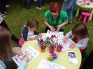 Piknik Rodzinny w Parku Jordana - 12 maja 2019