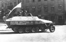 Powstanie Warszawskie 1944 - pamiętamy
