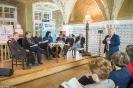 Spotkanie promocyjne drugiego tomu 'Rocznika Biblioteki Kraków', 20 lutego 2019