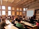 Walne zebranie członków TNBSP Oddział w Krakowie, 9 lutego 2019