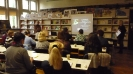 Kamishibai i prezentacja edukacyjnej 'Bajki o Wiśle', 4 października 2017