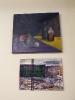 Wystawa prac Mateusza Leśniaka